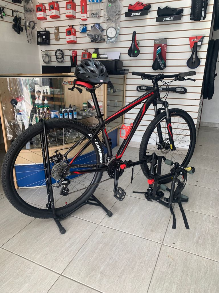 Combo Specialized